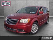 2013_Chrysler_Town & Country_Touring_ Sanford FL