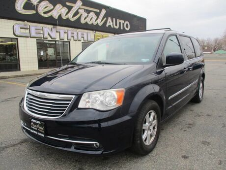 2013 Chrysler Town & Country Touring Murray UT