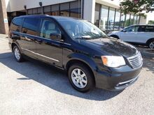 2013_Chrysler_Town & Country_Touring_ Sumter SC
