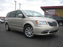 2013_Chrysler_Town & Country_Touring_ Tucson AZ