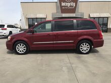 2013_Chrysler_Town & Country_Touring_ Wichita KS
