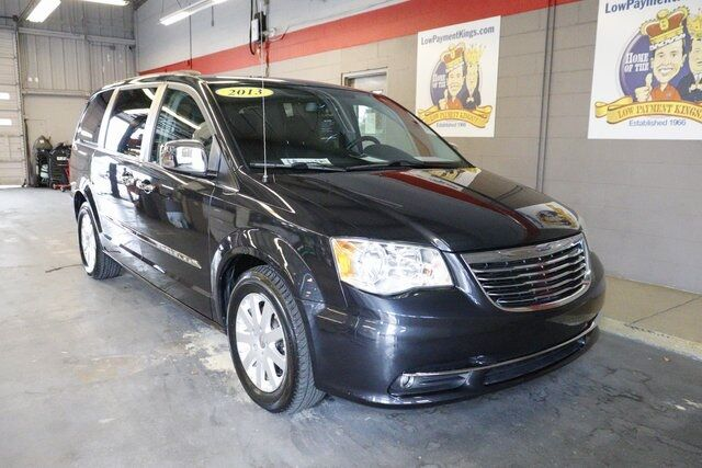 2013 Chrysler Town & Country Touring Winter Haven FL