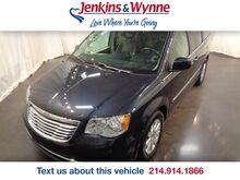 2013_Chrysler_Town & Country_Touring_ Clarksville TN
