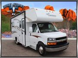 2013 Coachmen Freelander 22QB Single Slide Class C Motorhome Mesa AZ