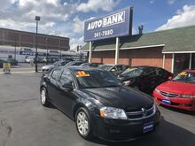 2013_DODGE_AVENGER_SE_ Kansas City MO