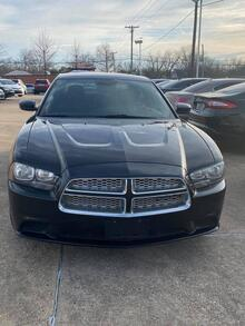 2013_DODGE_CHARGER__ Mesquite TX