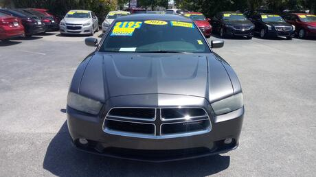 2013 DODGE CHARGER  Ocala FL
