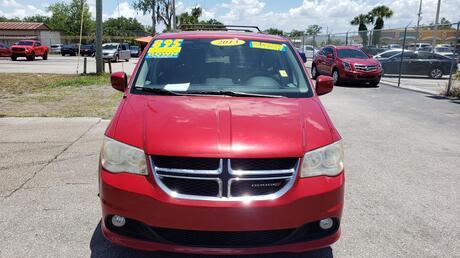 2013 DODGE GRAND CARAVAN  Ocala FL
