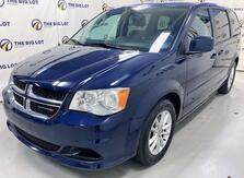 2013_DODGE_GRAND CARAVAN SXT__ Kansas City MO
