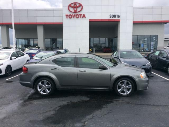 2013 Dodge Avenger 4dr Sdn SE Richmond KY