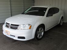 2013_Dodge_Avenger_Base_ Dallas TX