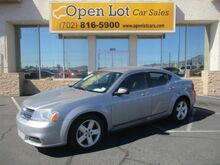 2013_Dodge_Avenger_Base_ Las Vegas NV