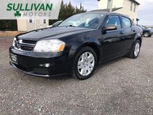 2013_Dodge_Avenger_Base_ Woodbine NJ