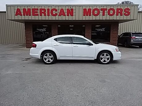 2013 Dodge Avenger SE Brownsville TN