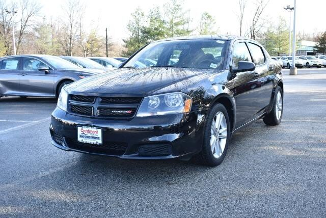 2013 Dodge Avenger SE V6 Pompton Plains NJ