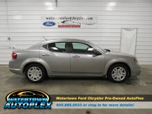 2013_Dodge_Avenger_SE V6_ Watertown SD