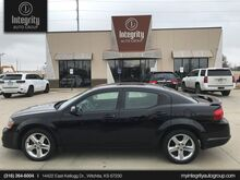 2013_Dodge_Avenger_SXT_ Wichita KS