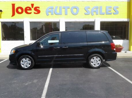 2013_Dodge_Cargo Van_Base_ Indianapolis IN