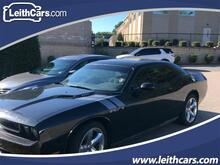 2013_Dodge_Challenger_2dr Cpe R/T_ Cary NC