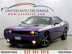 2013_Dodge_Challenger_R/T Classic_ Addison IL