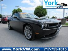 2013_Dodge_Challenger_R/T Classic_ York PA