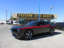 2013_Dodge_Challenger_R/T_ Dallas TX