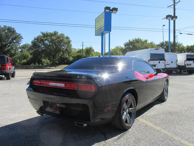 2013 Dodge Challenger R/T Dallas TX