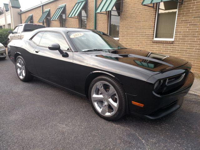 2013 Dodge Challenger R/T Knoxville TN