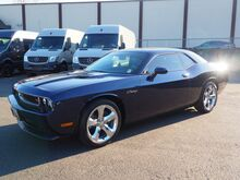 2013_Dodge_Challenger_R/T_ Salem OR