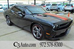2013_Dodge_Challenger_Rallye Redline_ Plano TX