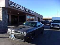 2013_Dodge_Challenger_SXT_ Colorado Springs CO