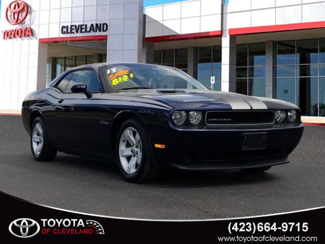 2013 Dodge Challenger SXT McDonald TN