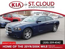 2013_Dodge_Charger_4DR SDN RT RWD_ St. Cloud MN