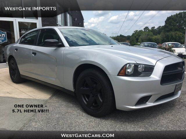2013 Dodge Charger 5.7L HEMI Raleigh NC