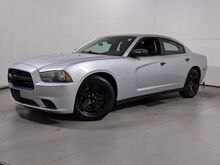 2013_Dodge_Charger_Police_ Cary NC