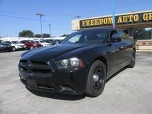 2013_Dodge_Charger_Police_ Dallas TX