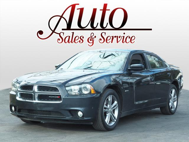 2013 Dodge Charger R/T AWD Indianapolis IN