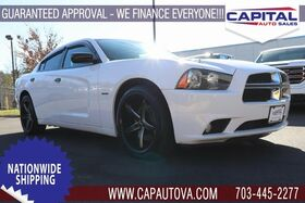 2013_Dodge_Charger_R/T_ Chantilly VA