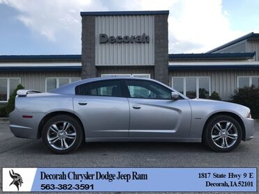 2013_Dodge_Charger_R/T_ Decorah IA