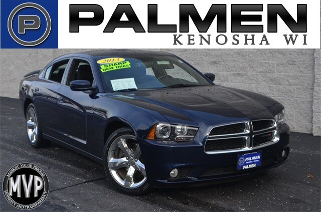 2013 Dodge Charger R/T Racine WI