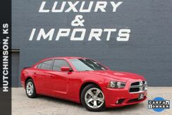 2013_Dodge_Charger_R/T_ Leavenworth KS