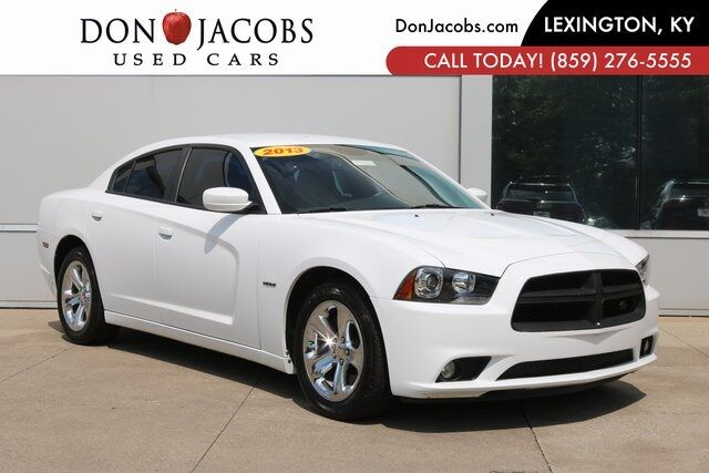 2013 Dodge Charger R/T Lexington KY