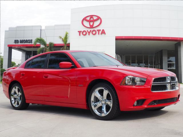 2013 Dodge Charger R/T Max Delray Beach FL