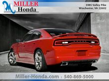 2013_Dodge_Charger_R/T_ Winchester VA