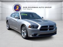 2013_Dodge_Charger_R/T_ Fort Wayne IN