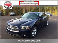 Dodge Charger RT 2013