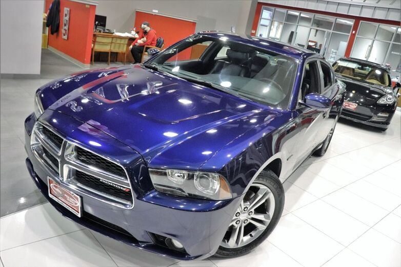 2013 Dodge Charger RT Plus Customer Preferred Order Package Drivers Convenience 1 Owner Springfield NJ