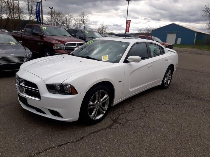 2013 Dodge Charger RT Plus Owego NY