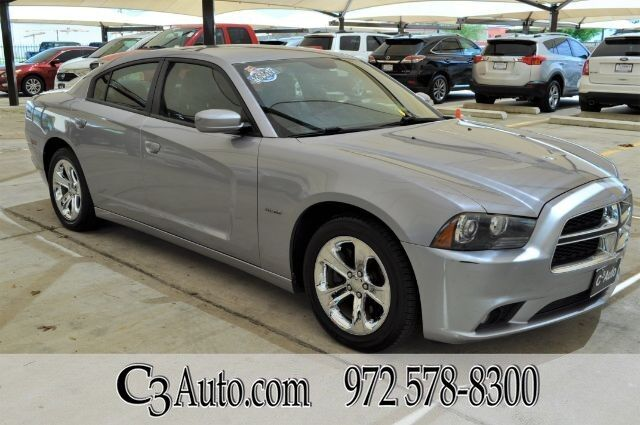 2013 Dodge Charger RT Plus Plano TX
