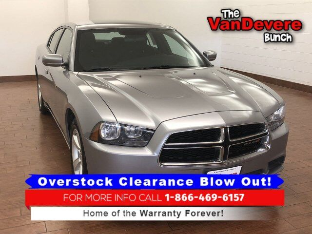 2013 Dodge Charger SE Akron OH